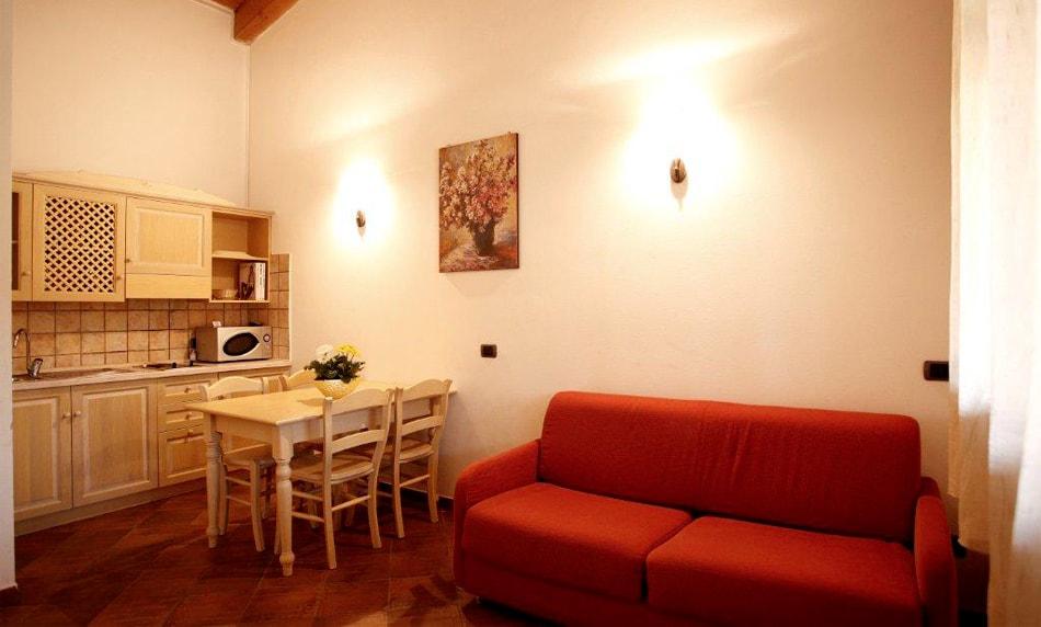 Bilocali-A Residence   Due Ponti Village
