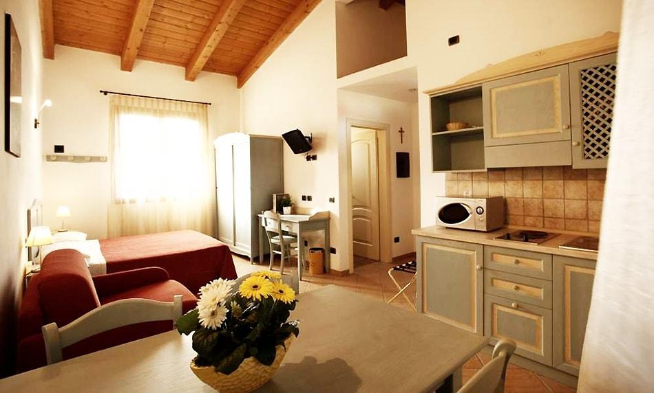 Monolocali Residence   Due Ponti Village