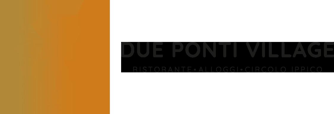 Due Ponti Village | Logo