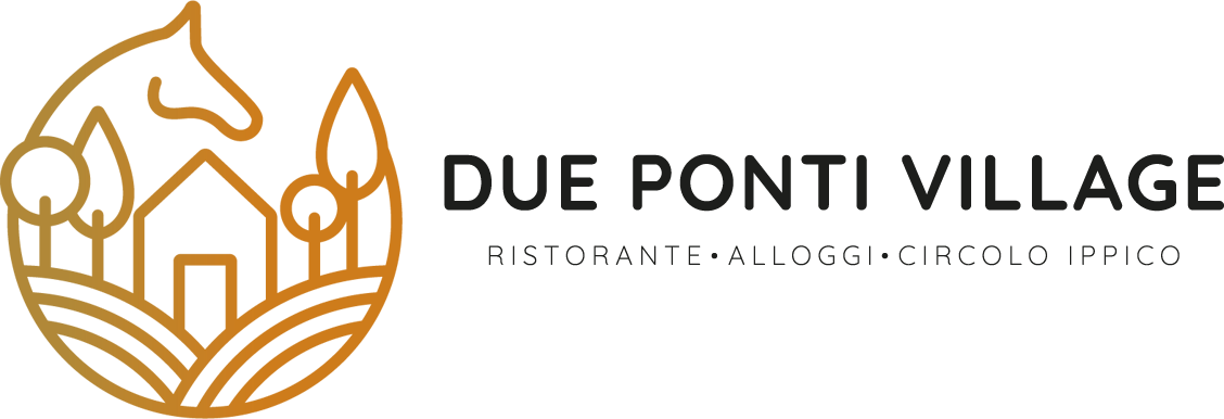 Logo | Due Ponti Village
